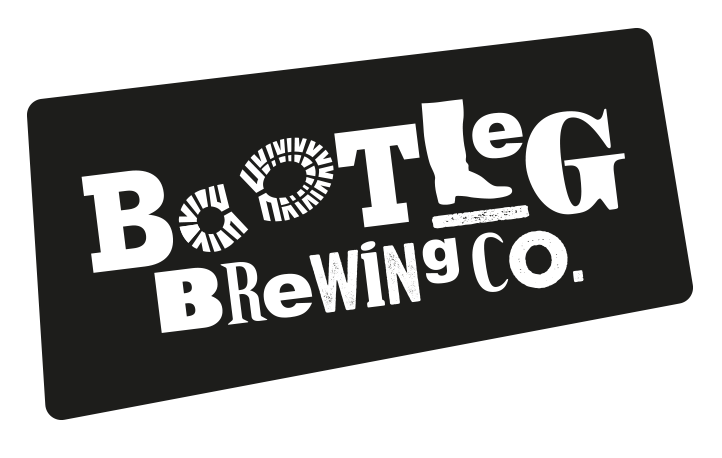 Bootleg Brewing Co Logo