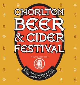 Chorlton Beer & Cider Festival 2019