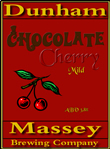 Dunham Massey Chocolate Cherry Mild