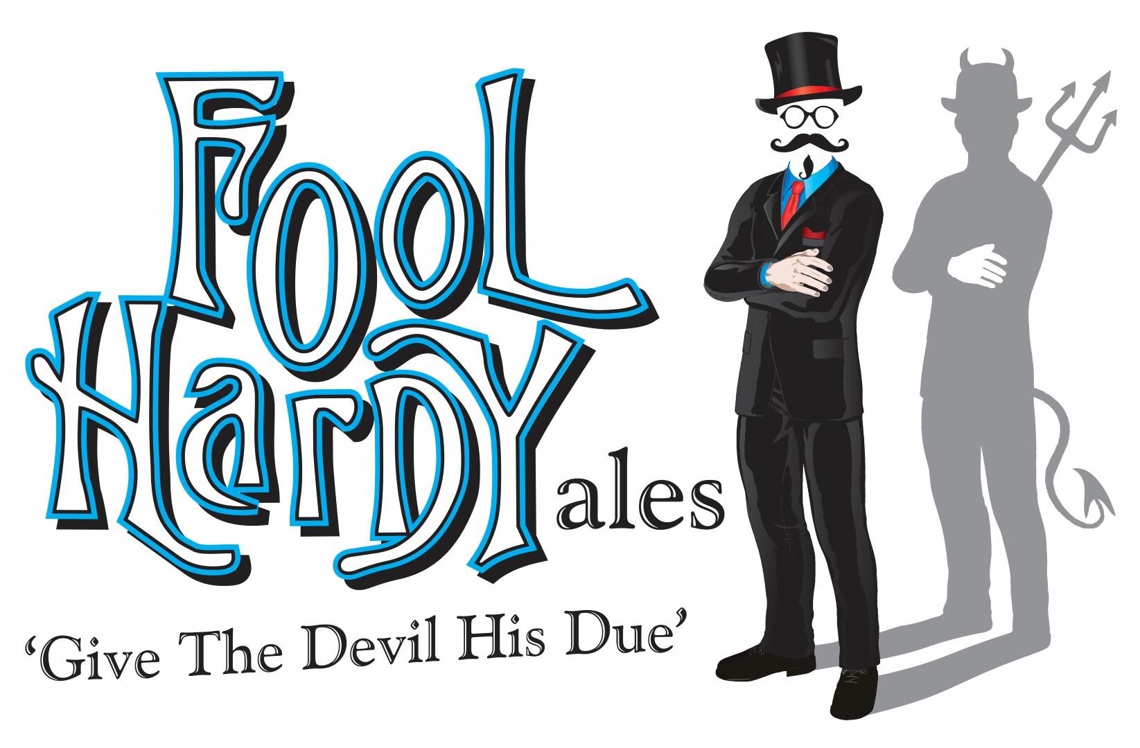 Fool Hardy