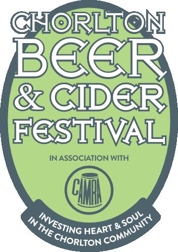 chorlton beer fest logo 2015